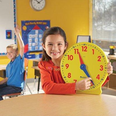 12-stunden-lernuhr