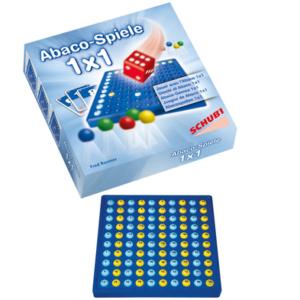 Zahlenlernspiel