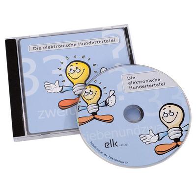 CD Elektronische Hunderter Tafel