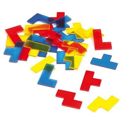 Geometrieplättchen