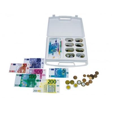 Euro-Sortierkoffer