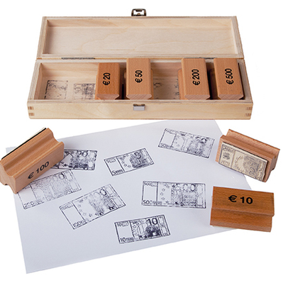 eurostempelbox