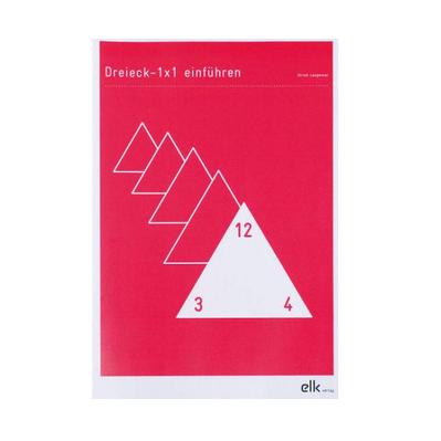 Dreieck 1x1 einführen