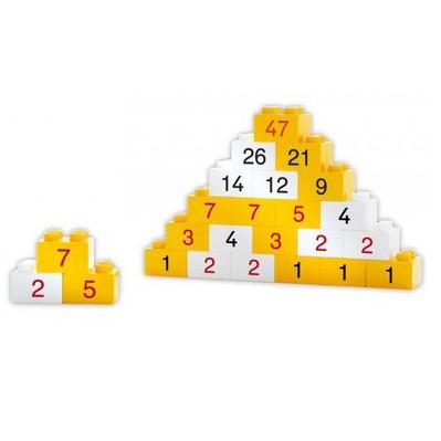 Zahlenbausteine