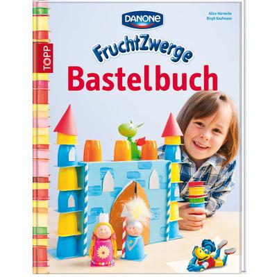 Bastelbuch FruchtZwerge