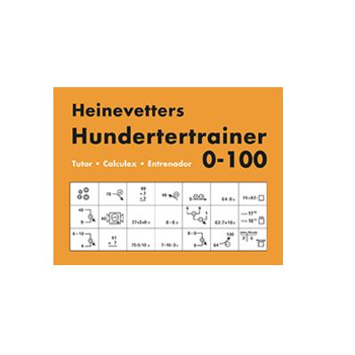 Heinevetter-Trainer, Hundertertrainer.