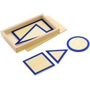 montessori geometrische grundfl chen. Black Bedroom Furniture Sets. Home Design Ideas