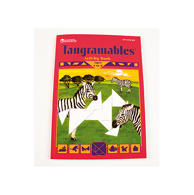 Tangramables