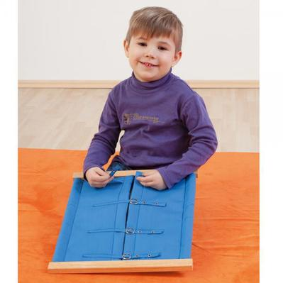 Montessori lernrahmen