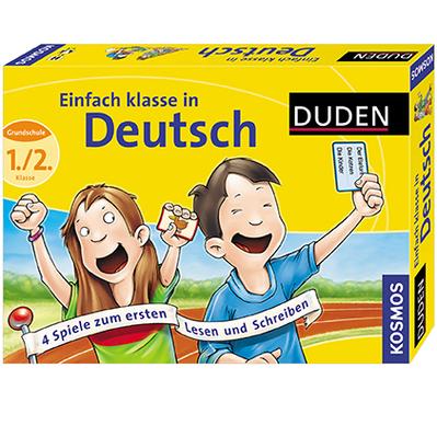 DUDEN – Lernspiel
