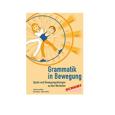 Grammatik in Bewegung