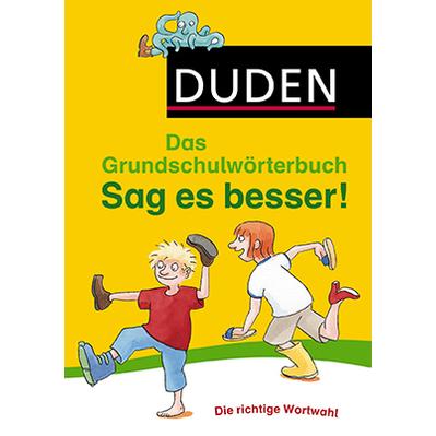 Grundschulwörterbuch