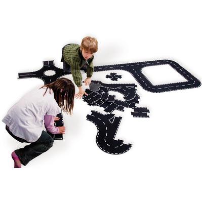 strassen puzzleteile