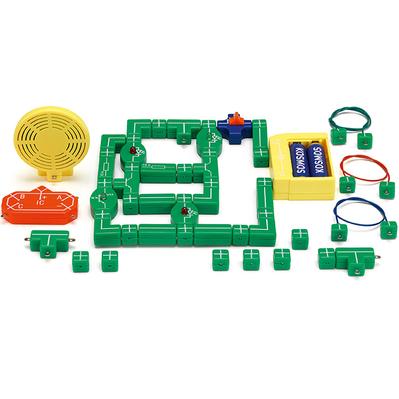 lernbaukasten elektronik