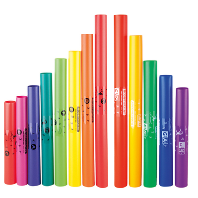 boomwhackers-chromatischer-satz
