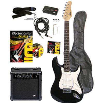 E-Gitarren-Set