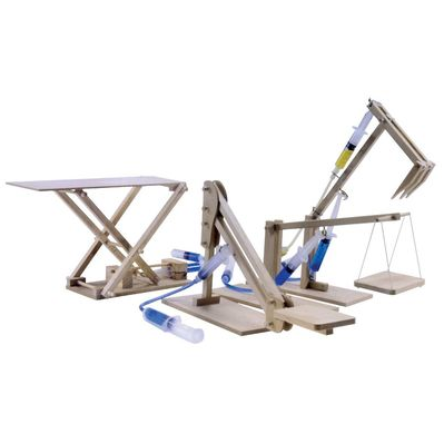 Hydraulik Set Maxi