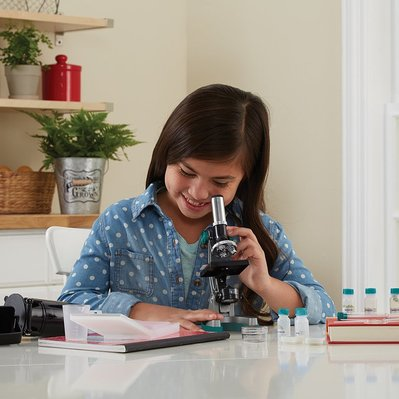 mikroskop kinder